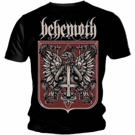 Tricou BEHEMOTH - Crest