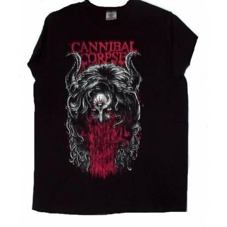 Tricou pentru copii CANNIBAL CORPSE - Horns