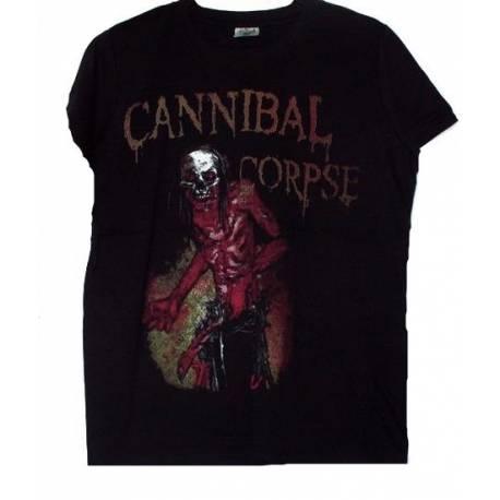 Tricou pentru copii CANNIBAL CORPSE - Torture