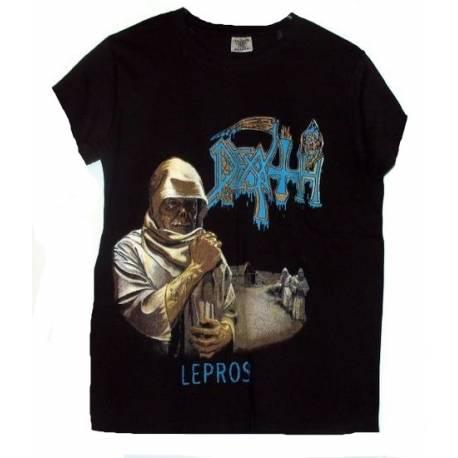 Tricou pentru copii DEATH - Leprosy