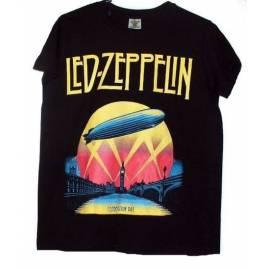 Tricou pentru copii LED ZEPPELIN - Celebration Day
