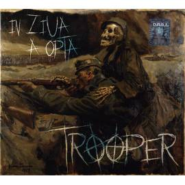 CD TROOPER - In ziua a opta