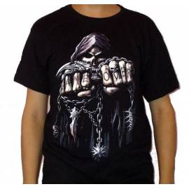 Tricou Game Over ... You Lose