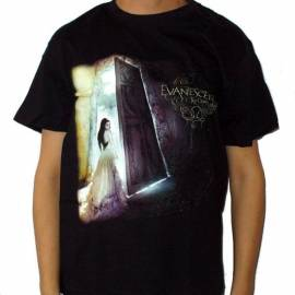 Tricou EVANESCENCE - The Open Door