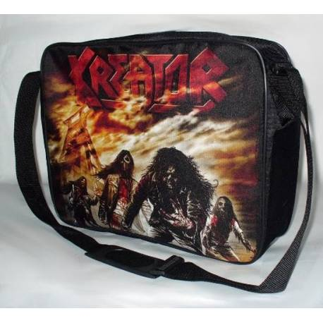 Geanta KREATOR - Dying Alive
