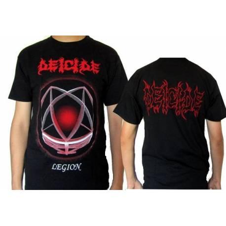 Tricou DEICIDE -Legion
