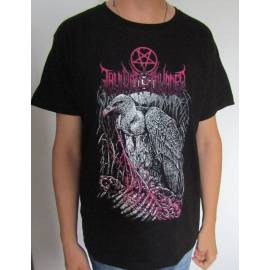 Tricou THY ART IS MURDER - Crow