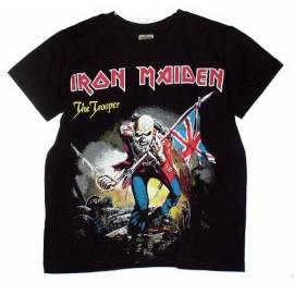 Tricou pentru copii IRON MAIDEN - The Trooper