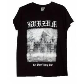 Tricou pentru copii BURZUM - Det som engang var