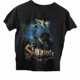 Tricou pentru copii SABATON - En Livstid i Krig