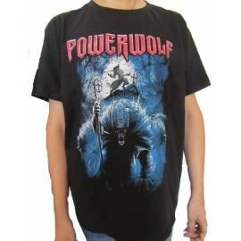 Tricou POWERWOLF - The Night of the Werewolves