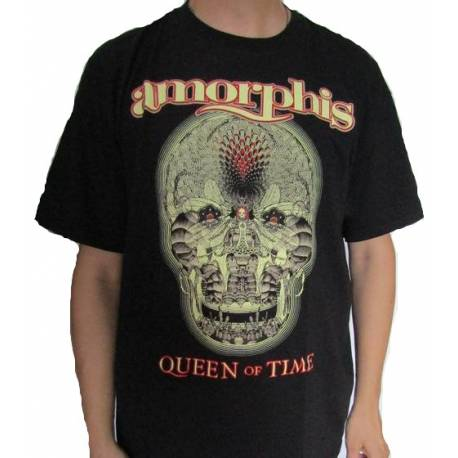 Tricou AMORPHIS - Queen of Time