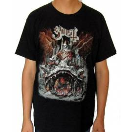 Tricou GHOST - Prequelle