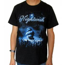 Tricou NIGHTWISH - Blue Ship