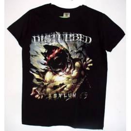 Tricou pentru copii DISTURBED - Asylum