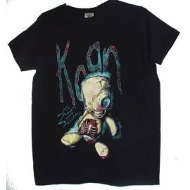 Tricou pentru copii KORN - The serenity of Suffering