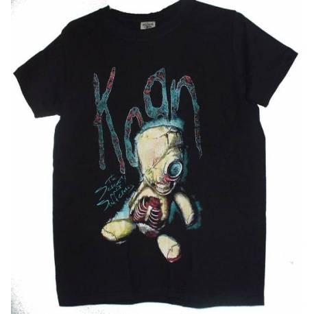 Tricou pentru copii KORN - The serenity of Suffering