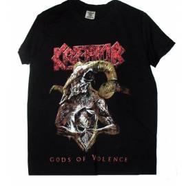 Tricou pentru copii KREATOR - Gods of Violence