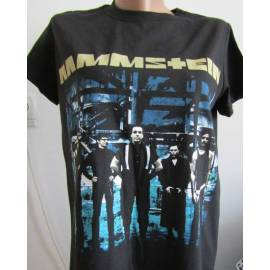 Tricou pentru copii RAMMSTEIN - Band