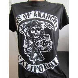 Tricou pentru copii SONS OF ANARCHY - California