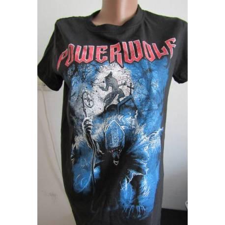 Tricou pentru copii POWERWOLF - Night of the Werewolves