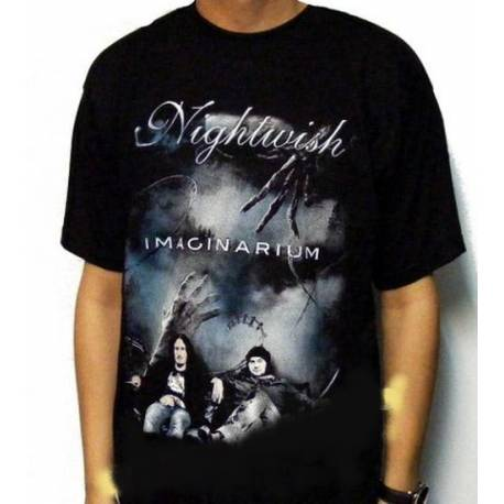 Tricou NIGHTWISH - Imaginarium