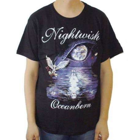 Tricou NIGHTWISH - Oceanborn