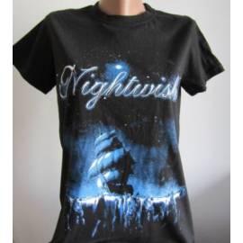 Tricou pentru copii NIGHTWISH - Blue Ship
