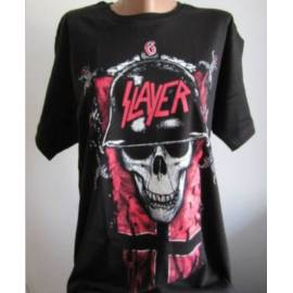 Tricou SLAYER - Helmet