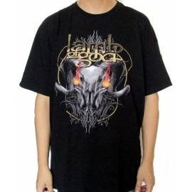 Tricou LAMB OF GOD - Ram Skull
