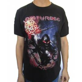 Tricou DISTURBED - The Guy