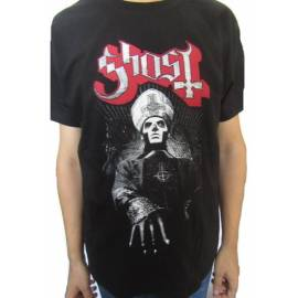 Tricou GHOST - Red Papa