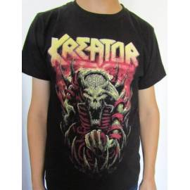 Tricou KREATOR - Brains