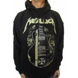 Hanorac METALLICA - Hetfield Guitar