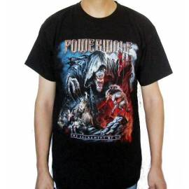 Tricou POWERWOLF - The Sacrament of Sin