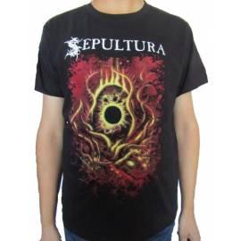Tricou SEPULTURA - Eye