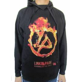Hanorac LINKIN PARK - Burning in the Skies