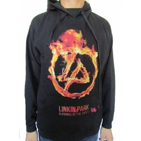 Hanorac LINKIN PARK - Burning in the Skies