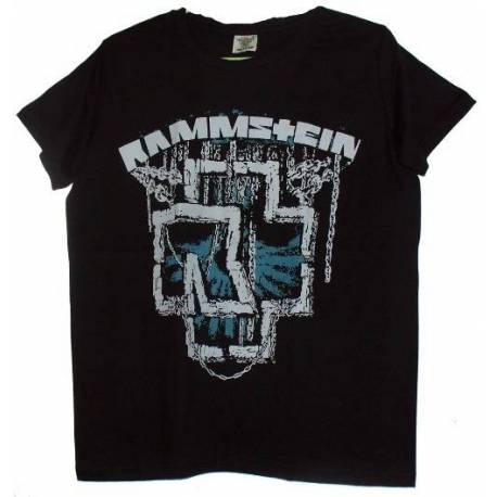 Tricou pentru copii RAMMSTEIN - Chains