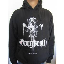 Hanorac GORGOROTH - White Death