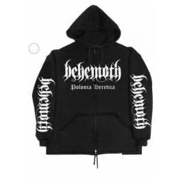 Hanorac cu fermoar BEHEMOTH - Polonia Heretica