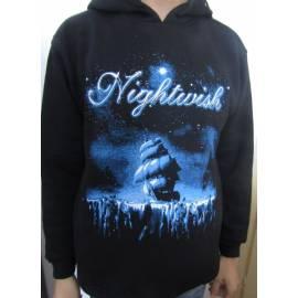 Hanorac NIGHTWISH - Blue Ship
