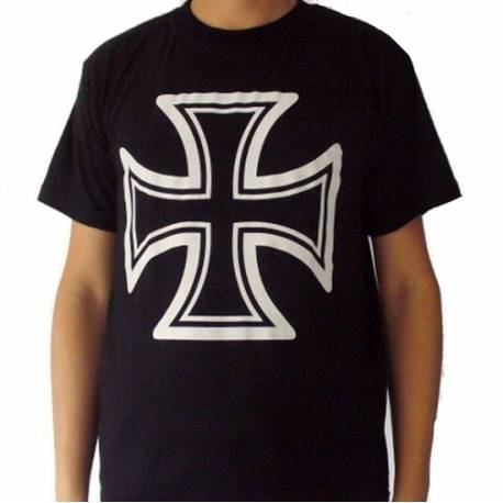 Tricou IRON CROSS