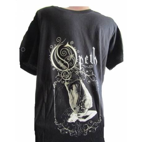 Tricou Tricou OPETH - Chrysalis