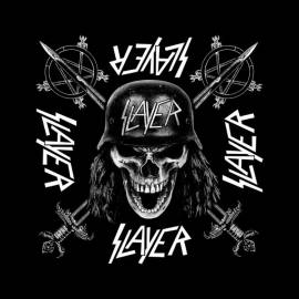 Bandana SLAYER - Wehrmacht