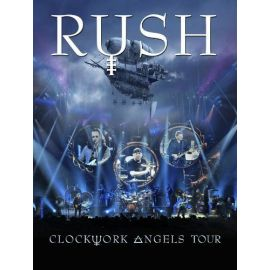 Rush - Clockwork Angels