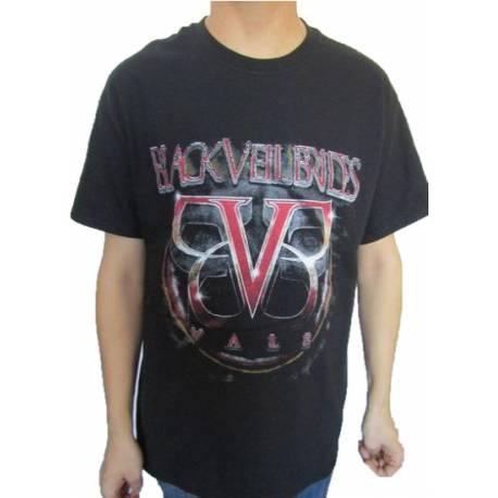 Tricou BLACK VEIL BRIDES - Vale