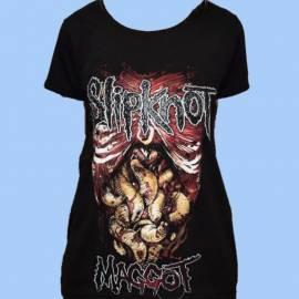 Tricou fete SLIPKNOT - Maggots