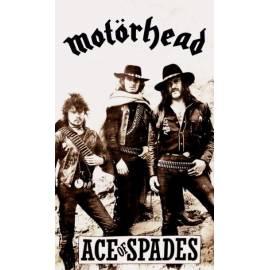 Steag MOTORHEAD - Ace Of Spades