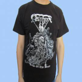 Tricou ASPHYX - Reign of the Brute
